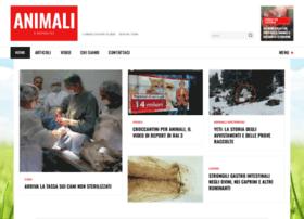 animalieanimali.eu