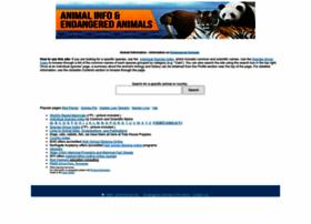animalinfo.org