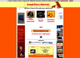 animalipersieritrovati.org