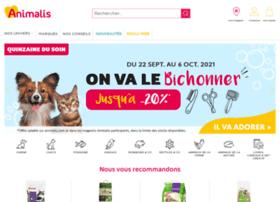 animalis.fr