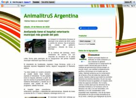 animalitrus.blogspot.com.ar