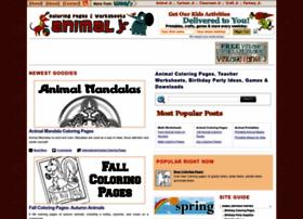 animaljr.com