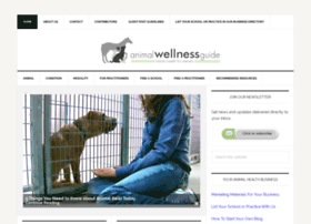 animalmassageguide.com