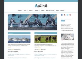 animalmatters.org