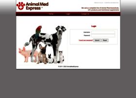 animalmedexpress.org