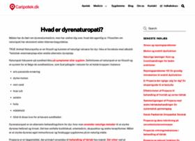 animalnaturopathy.org