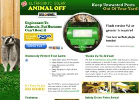 animaloff.com