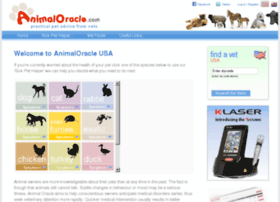 animaloracle.com
