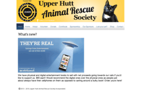 animalrescue.org.nz