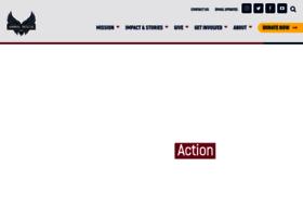 animalrescuecorps.org