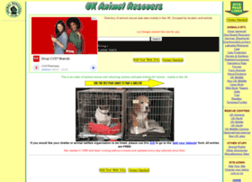 animalrescuers.co.uk