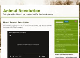 animalrevolution.cz