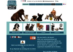 animals-express.com