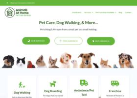 animalsathome.co.uk