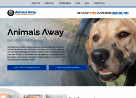 animalsaway.com