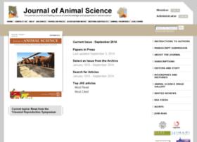 animalsci.highwire.org