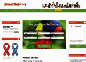 animalshelter.org