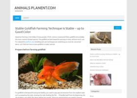 animalsplannet.com