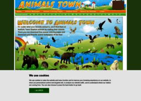 animalstown.com