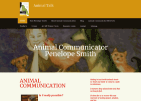 animaltalk.net