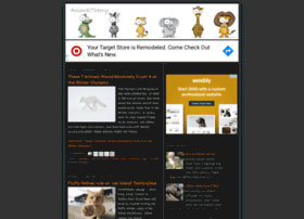 animaltheory.blogspot.com