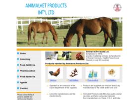 animalvetproduct.com