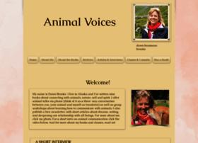 animalvoices.net