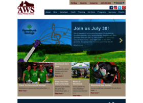 animalwelfaresociety.org