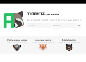 animalytics.bigspaceship.com