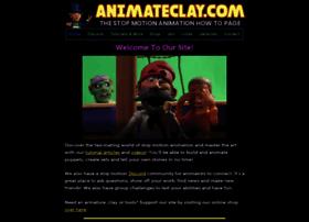 animateclay.com