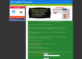 animatedfavicon.com