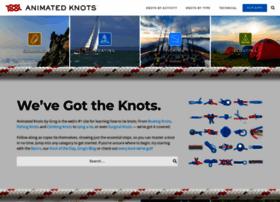 animatedknots.com