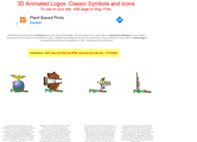 animatedlogos.pages3d.net