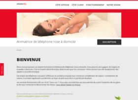 animatel.fr