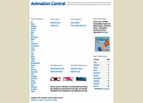 animation-central.com