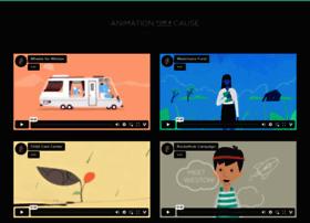 animationforacause.org