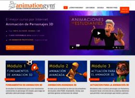 animationgym.com
