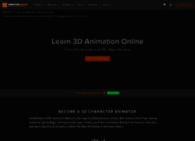 animationmentor.com