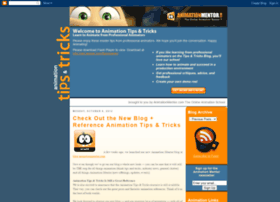 animationtipsandtricks.com