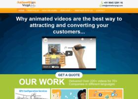 animationyogi.com