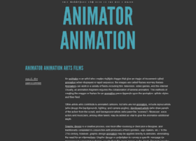 animatoranimation.wordpress.com