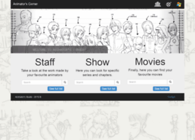 animatorscorner.com