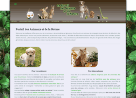 animaux-nature.eu