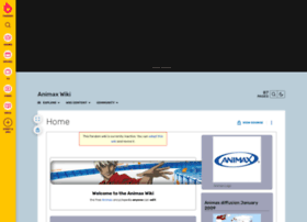 animax.wikia.com