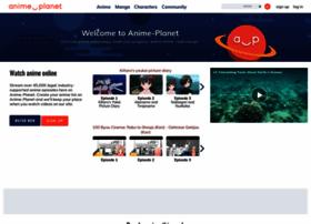 anime-planet.com