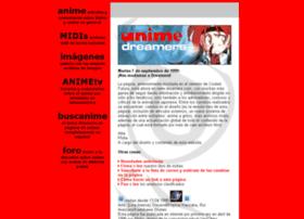 anime.dreamers.com