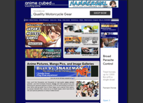animecubed.com