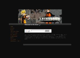 animedrum.webs.com