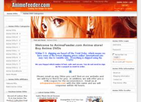 animefeeder.com