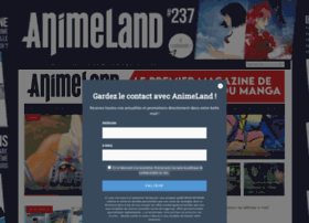animeland.com
